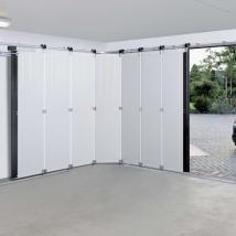 Porte Garage DPL