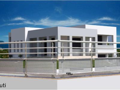 balcon alu Djibouti B&D