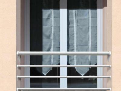 balconnet alu Djibouti B&D